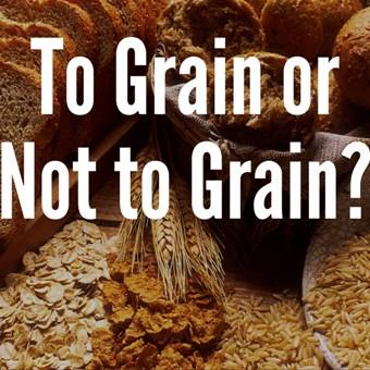 To Grain or Not to Grain?