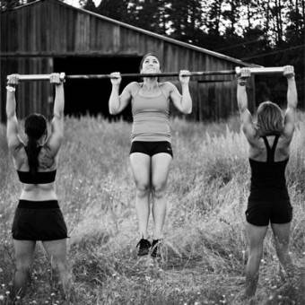 Pennies for Pull-ups